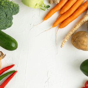 Kruiden & groenteweekend
